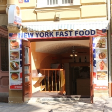 Fast food New York Fast Food